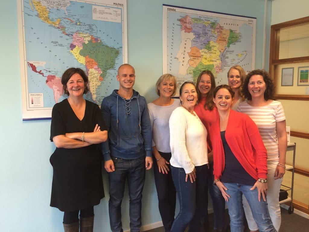 Cursus Spaans overdag in Haarlem