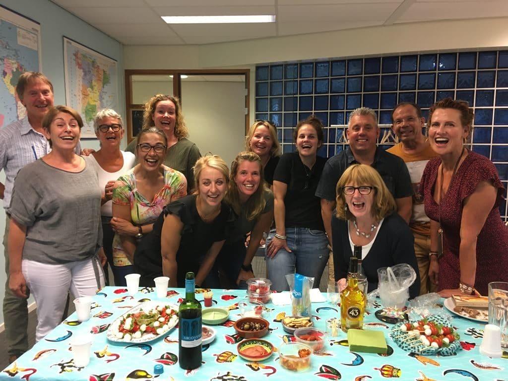 Cursus Spaans voor beginners1 in Haarlem